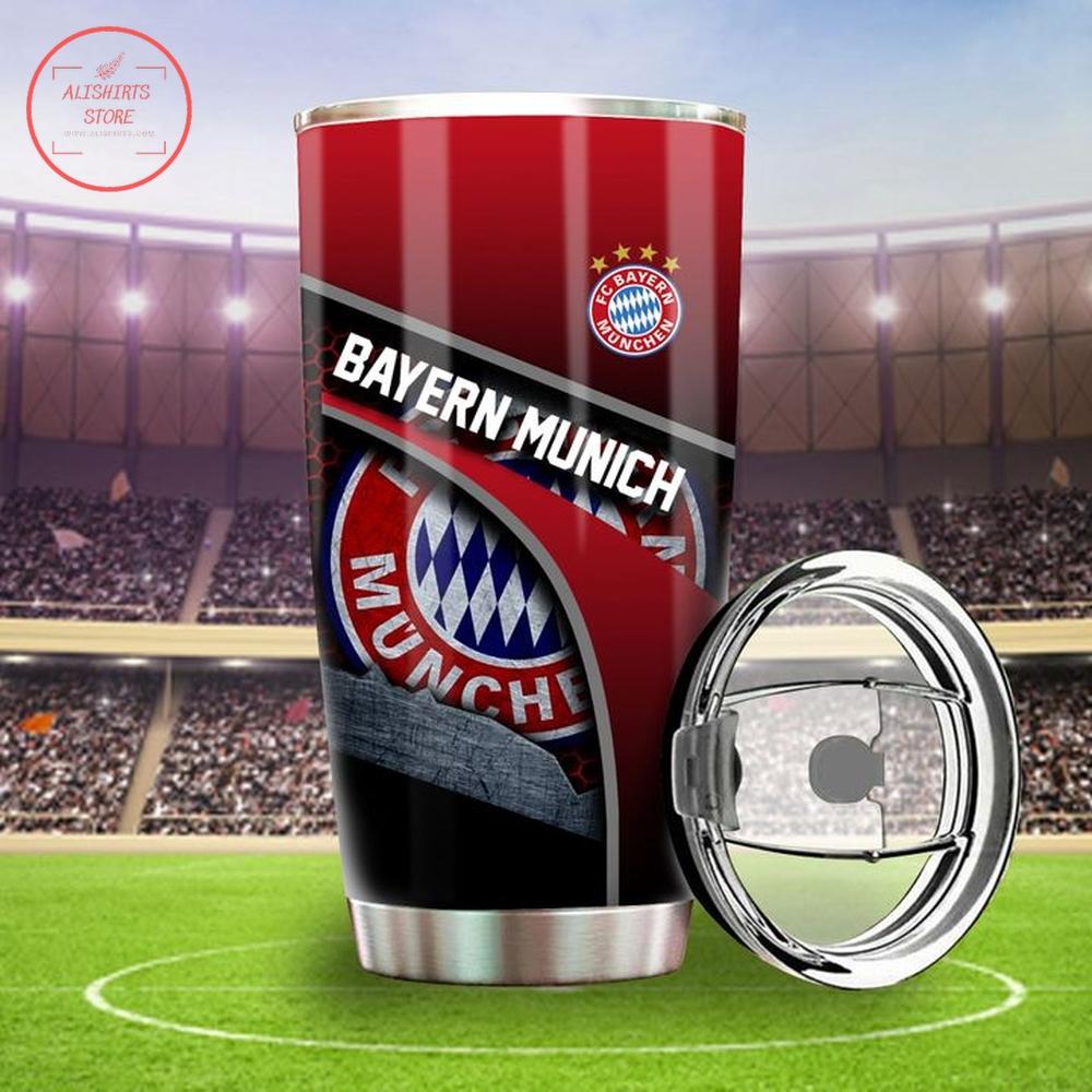 Bayern Munich Tumbler