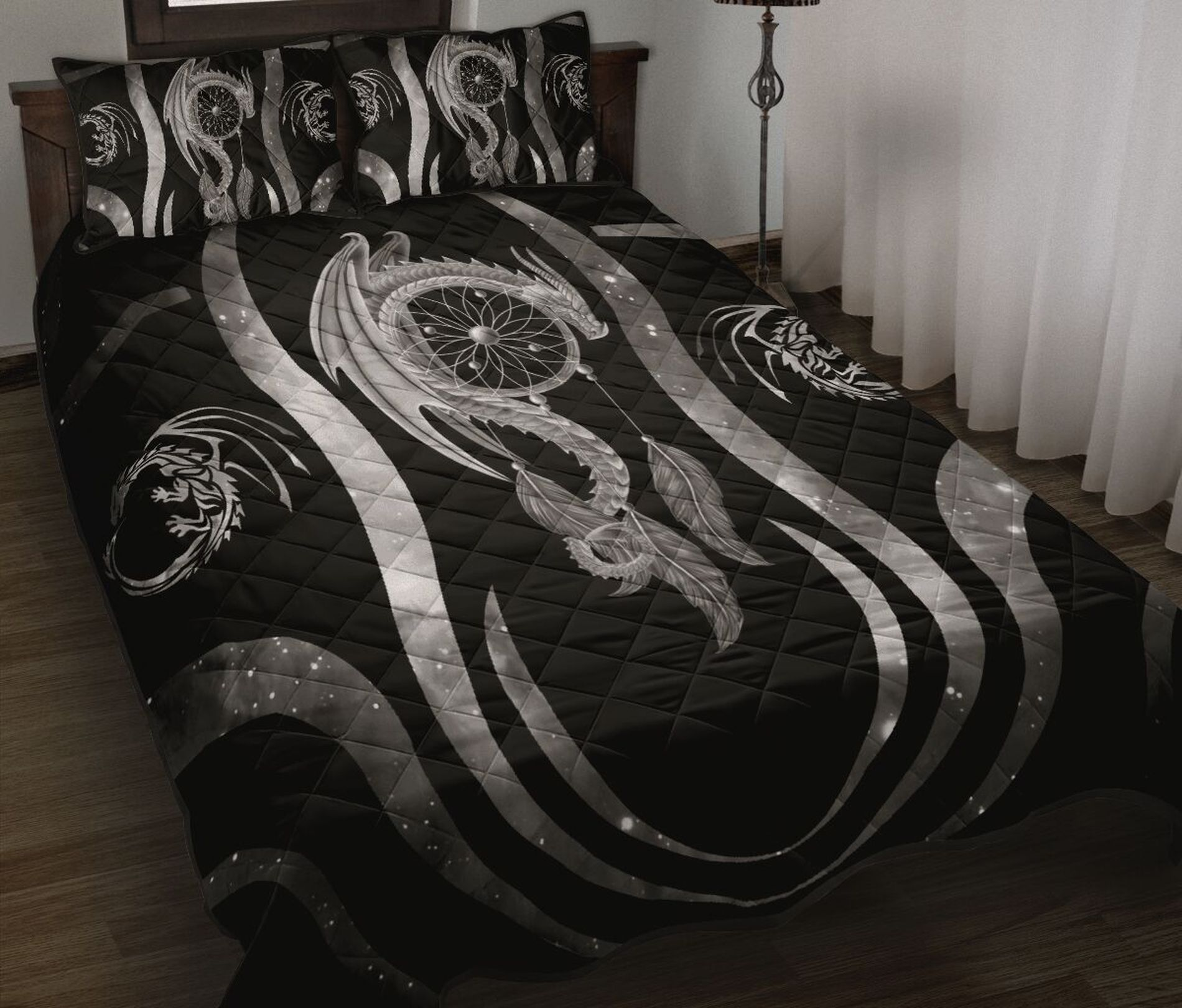 dream catcher bedding