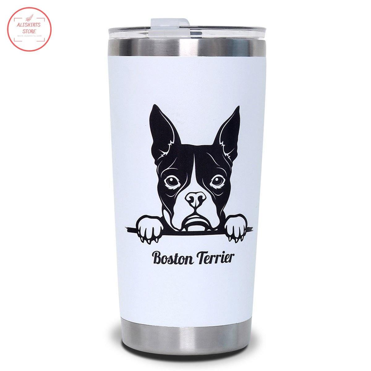 Pet Puppy Dog Tumbler