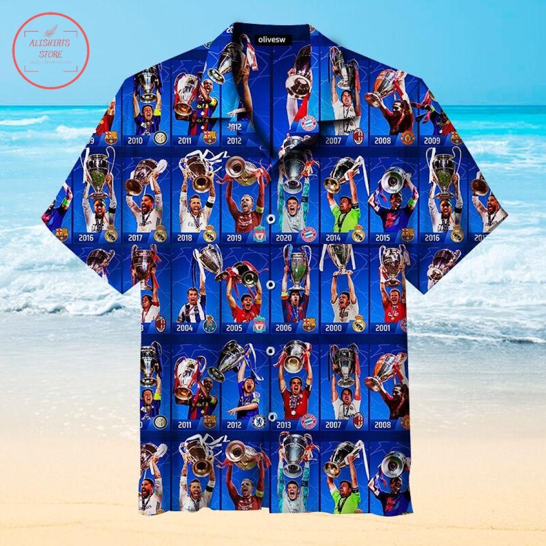 Top 40 best hawaiian shirts for Women & Men