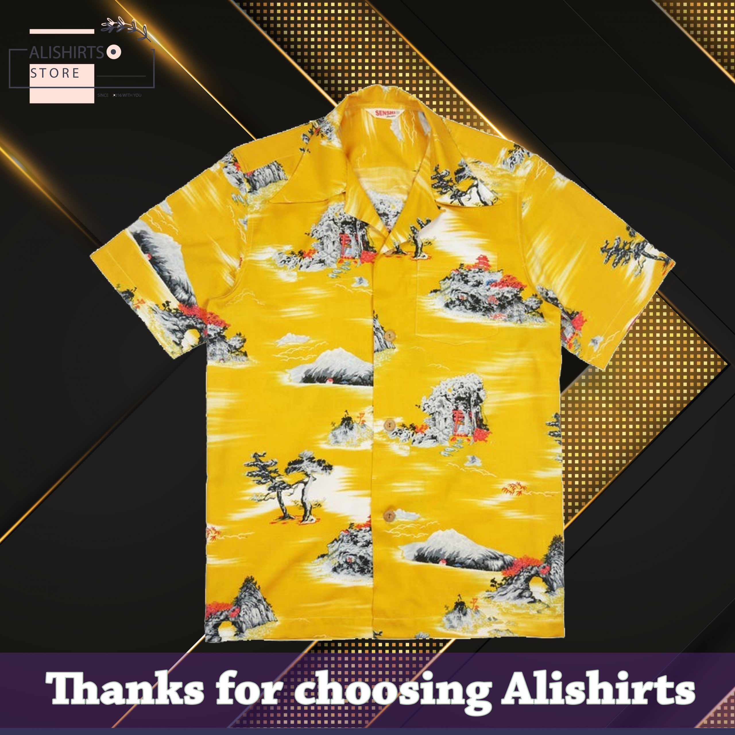Cliff booth hawaiian once upon a time in hollywood shirt
