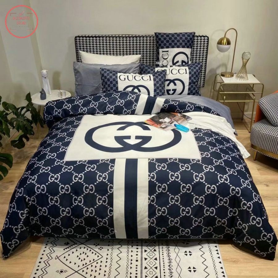 Gc Gucci Duvet Cover Luxury Brand Bedding Bedroom Sets