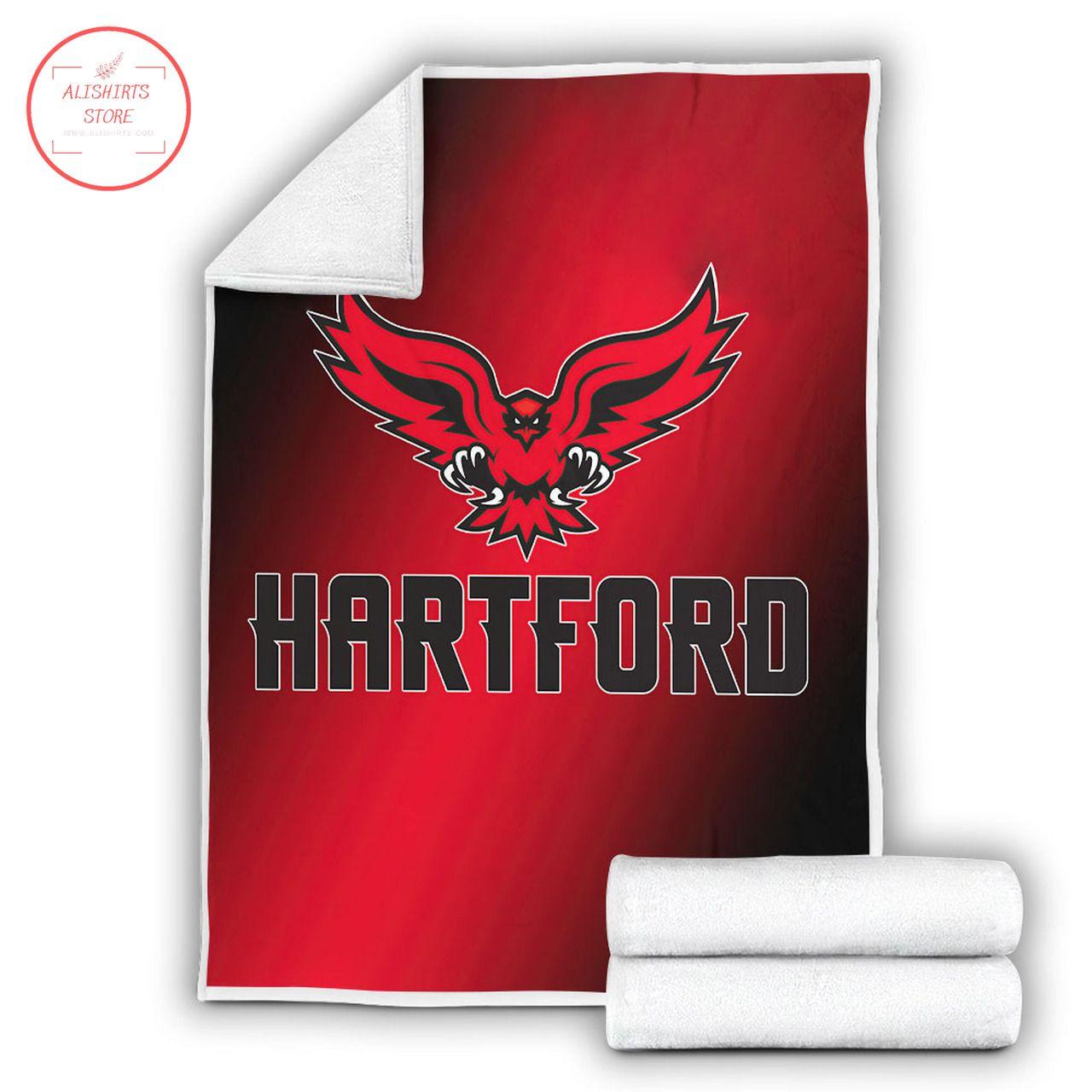 NCAA Hartford Hawks Bedding Set